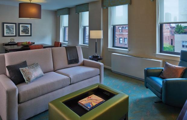 фото отеля Affinia Shelburne изображение №17