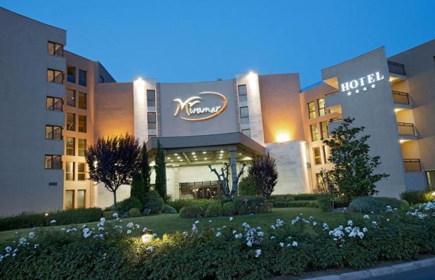 фото HVD Club Hotel Miramar (Мирамар Клаб) изображение №26