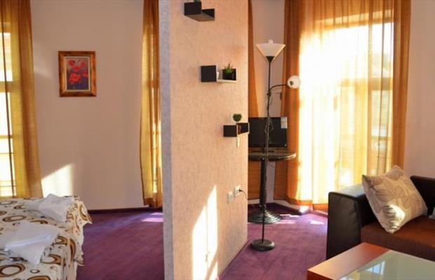 фотографии отеля Plaza Hotel Burgas изображение №19