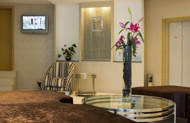 фото отеля Plaza Hotel Burgas изображение №17