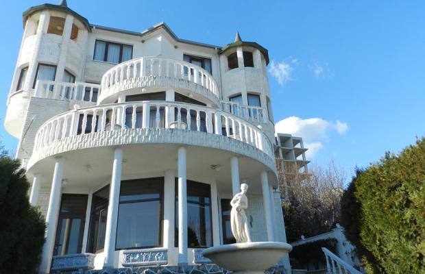 фото отеля Белый Замок (Beliya Zamak) изображение №1