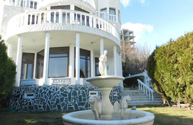 фото отеля Белый Замок (Beliya Zamak) изображение №57