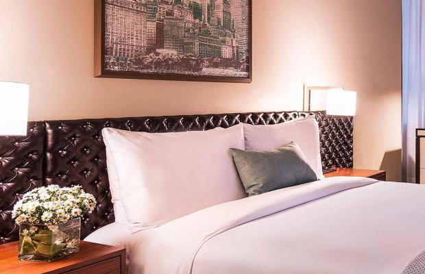 фотографии отеля Cassa Hotel And Residences изображение №23
