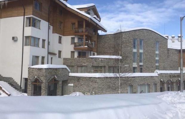 фото отеля St.John Hill Suites Hotel by Zeus International изображение №1