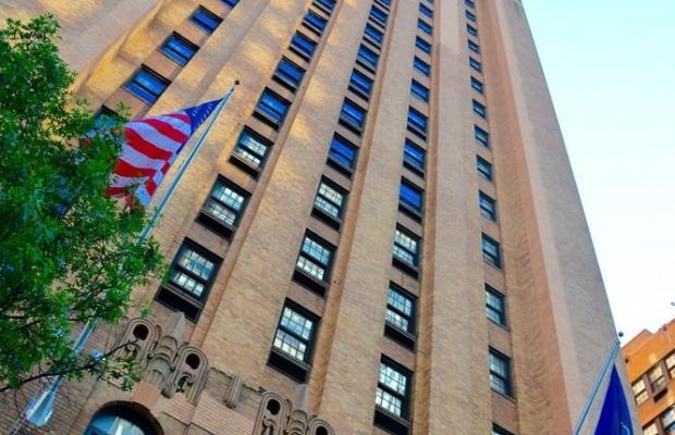 фото отеля Beekman Tower изображение №1