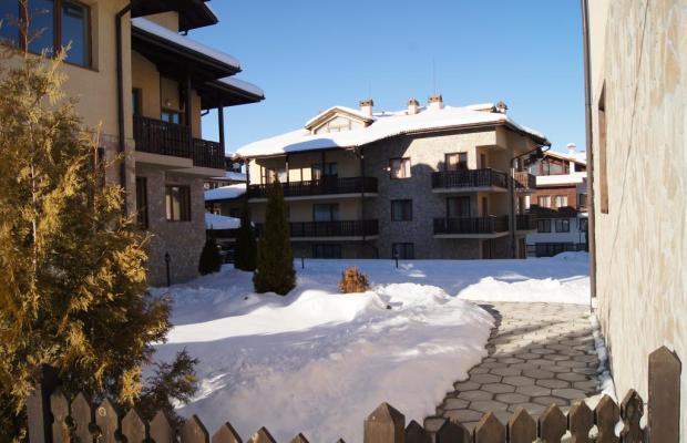 фото Top Lodge изображение №26