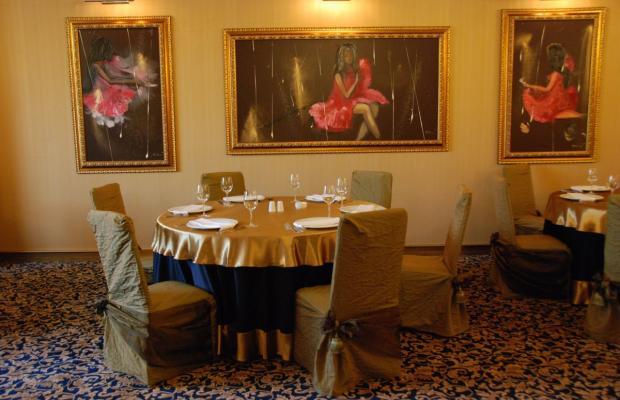 фотографии Primorets Grand Hotel & Spa  изображение №80