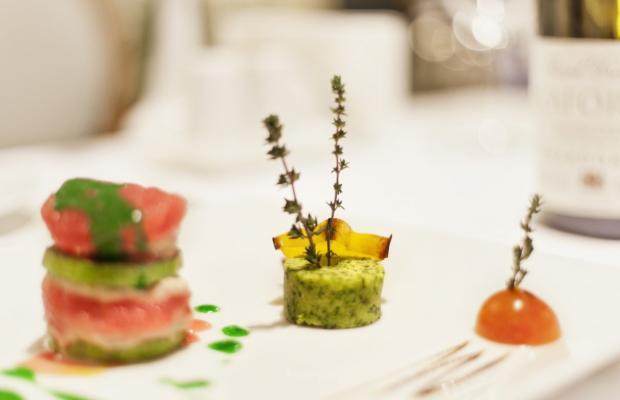 фотографии отеля Primorets Grand Hotel & Spa  изображение №71