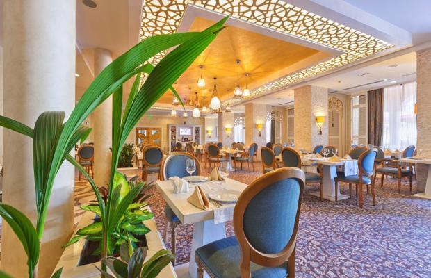 фотографии отеля Primorets Grand Hotel & Spa  изображение №67
