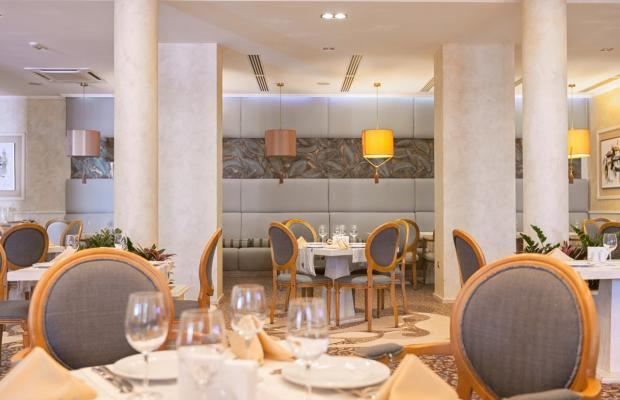 фото отеля Primorets Grand Hotel & Spa  изображение №65