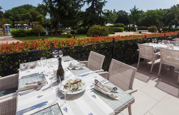 фотографии отеля Primorets Grand Hotel & Spa  изображение №63