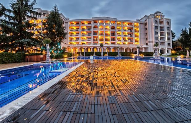 фотографии отеля Primorets Grand Hotel & Spa  изображение №7