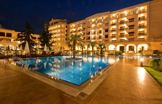 фотографии Primorets Grand Hotel & Spa  изображение №4