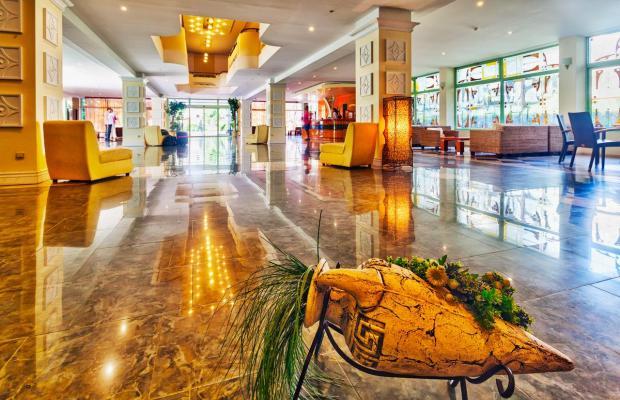 фото DAS Hotel Rodopi изображение №18