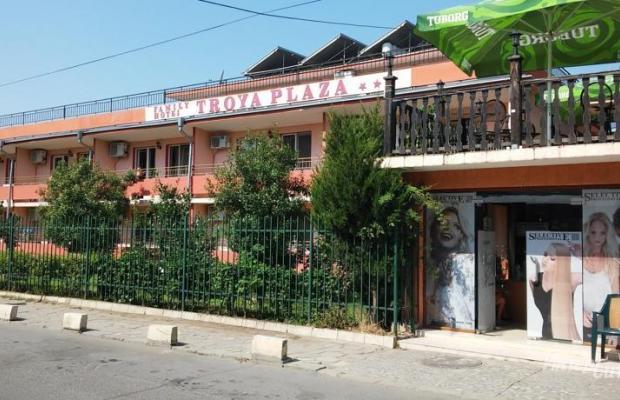 фото отеля Troya Plaza изображение №1