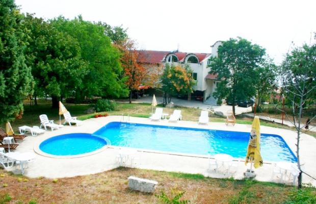 фото отеля Рай (Rai) изображение №1
