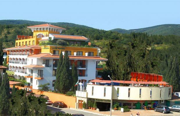 фотографии отеля Kiparisite (Кипарисите) изображение №15