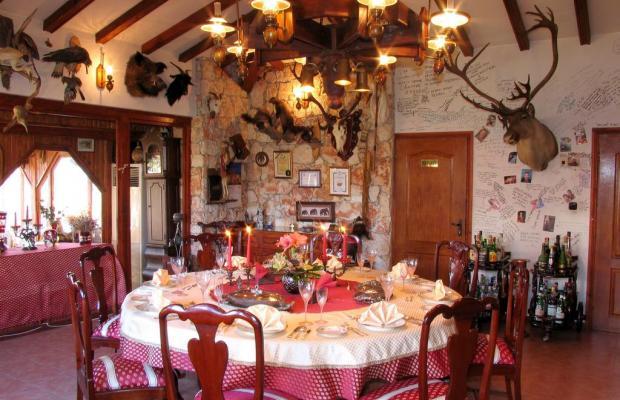 фотографии отеля Dallas Residence изображение №23