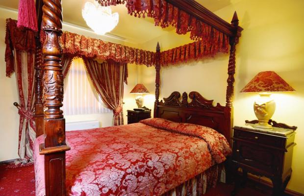 фотографии отеля Dallas Residence изображение №11