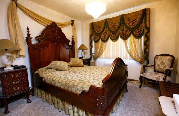 фото отеля Dallas Residence изображение №5