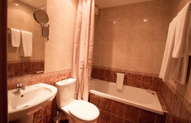фотографии отеля Hotel Divesta изображение №19