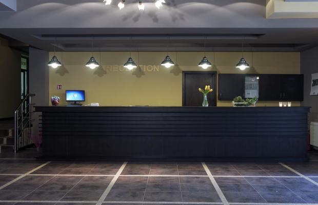 фото отеля Trinity (Тринити) изображение №29