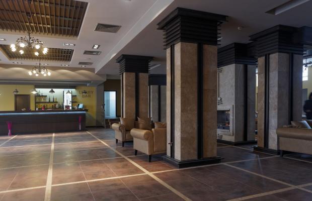 фотографии отеля Trinity (Тринити) изображение №19