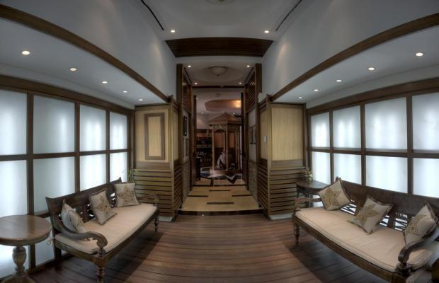 фотографии отеля Emerald Beach Resort & Spa изображение №19