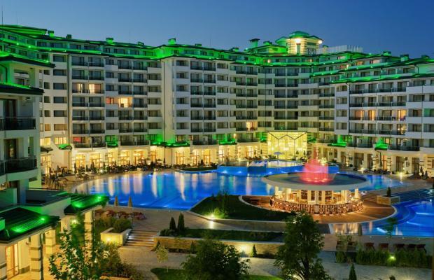фото отеля Emerald Beach Resort & Spa изображение №9