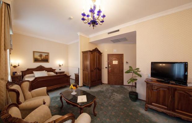 фото отеля Grand Hotel London Hotel (Ex. Musala Palace) изображение №25