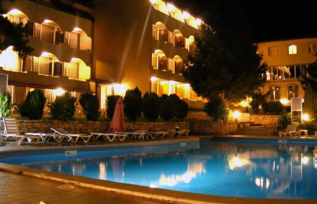 фотографии отеля Naslada изображение №19