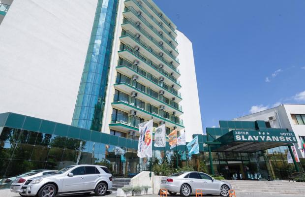 фотографии отеля Slavyanski (Славянский) изображение №19