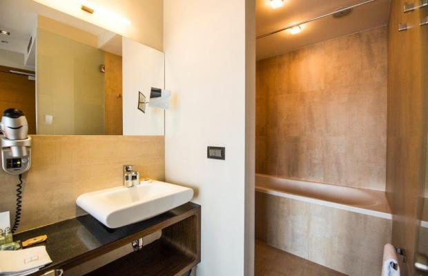 фото mOdus Hotel изображение №2
