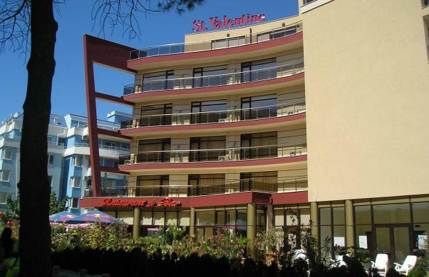 фото отеля St. Valentin (Свети Валентин) изображение №5