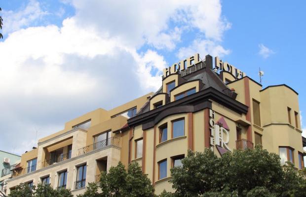 фото отеля Reverence Hotel изображение №1