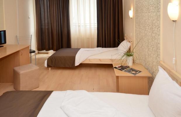 фото отеля Hotel Sorbona изображение №13