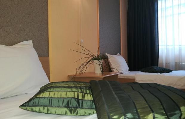 фото отеля Hotel Sorbona изображение №9