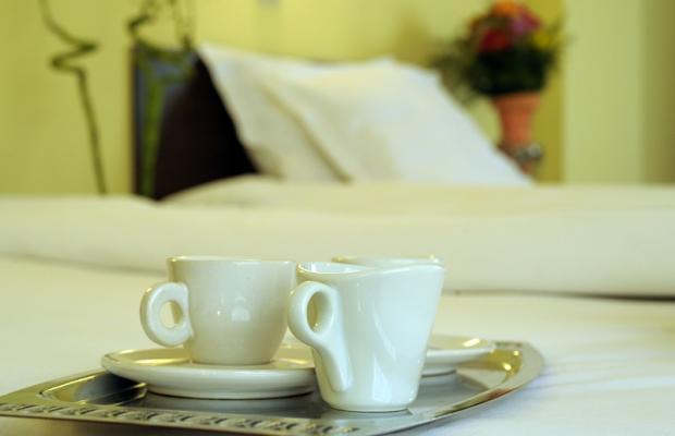 фотографии отеля Bon Voyage Hotel Alexander изображение №19