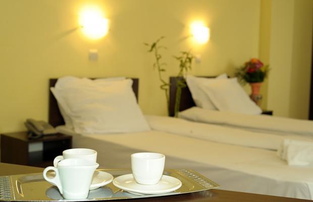 фото Bon Voyage Hotel Alexander изображение №18