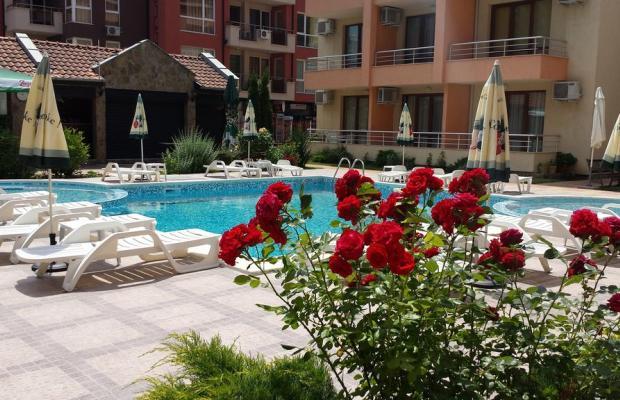 фото отеля Санденс Вилладж изображение №13