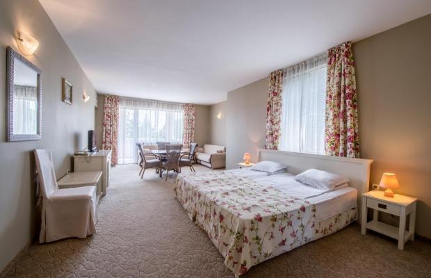 фотографии отеля Alekta Hotel (Алекта Хотел) изображение №3