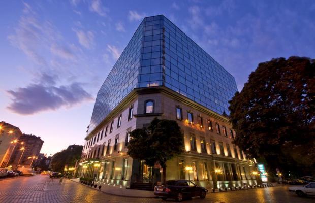 фотографии Grand Hotel Sofia (Гранд Отель София) изображение №36