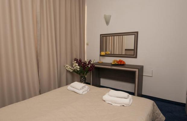 фото отеля Hotel City Mark изображение №9