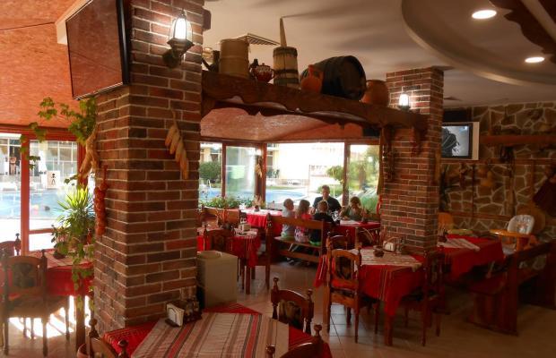 фото отеля Sunny Holiday (Сани Холидей) изображение №9