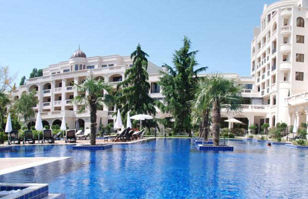 фото отеля Das Club Hotel Sunny Beach (ex. Calimera Sunny Beach Club; Rodopi-Zvete-Flora Park) изображение №1