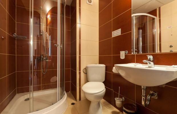 фотографии отеля Orbilux изображение №11