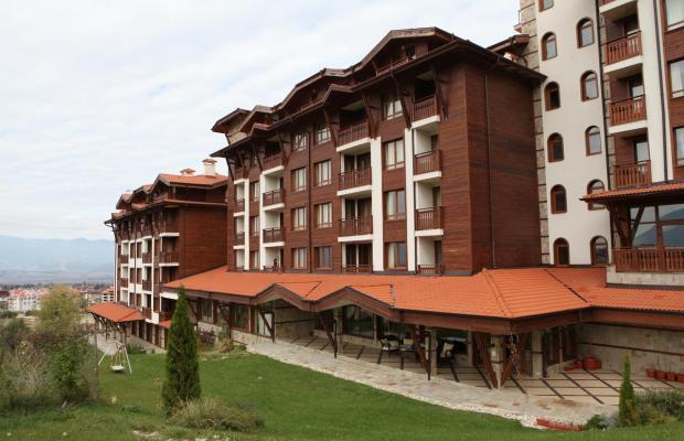 фотографии отеля Panorama Resort & Spa изображение №35