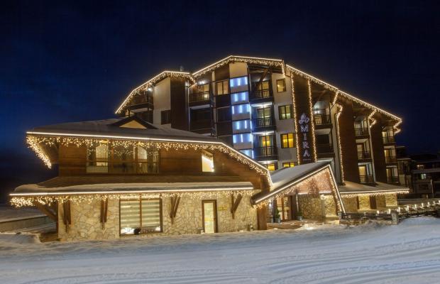 фото отеля Amira изображение №33