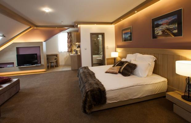 фото отеля Amira изображение №21
