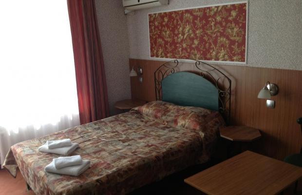 фотографии  Hotel Astra изображение №16
